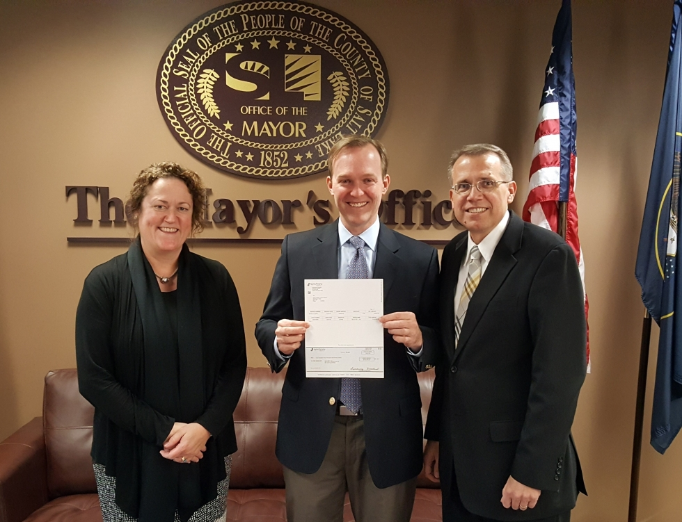 community foundation of utah pay for success