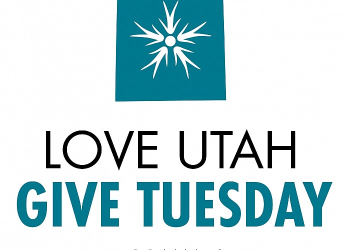 Love Utah Give Tuesday Programming Redirected to Sustainable Funding for Nonprofits